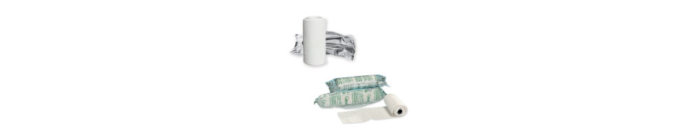 Bandage Material