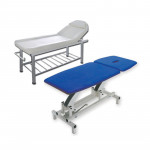 Medical couches and tables