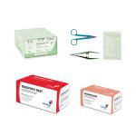 Skin Glue & Haemostatic Agents