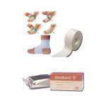 Zinc Paste Bandages