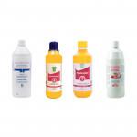 Skin Disinfectants