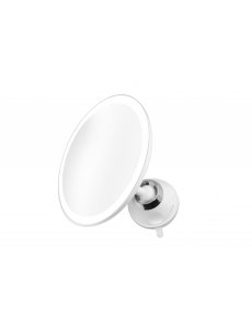 CM 850 LED SUCTION MIRROR