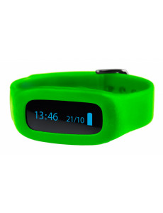 VIFIT CONNECT WRISTBAND GREEN
