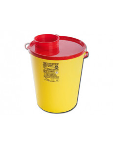 PBS LINE SHARP CONTAINER 5 l