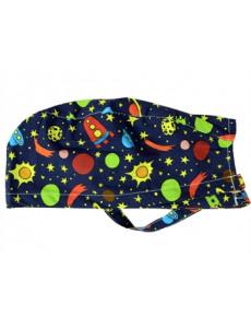 FUNNY CAP - SPACE - M