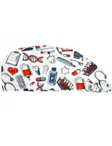 FUNNY CAP - MEDICAL - M
