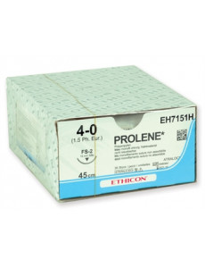 ETHICON PROLENE BLUE...