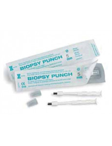 STIEFEL BIOPSY PUNCHES...