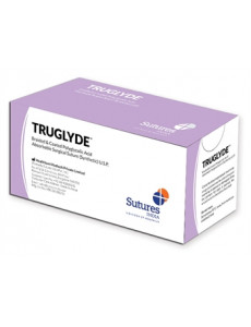 TRUGLYDE ABSORB. SUTURE...