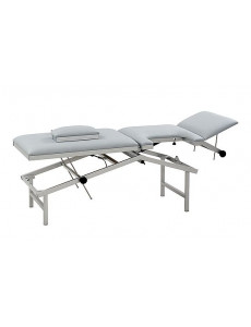 Cardiography tables for...