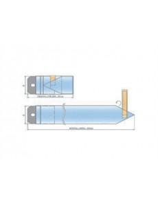 CAMERA DRAPE 13x250 cm -...