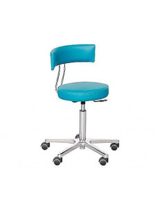 Swivel Chairs-DS-2000/RLLG
