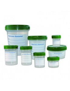 LLG-Sample containers, PP,...