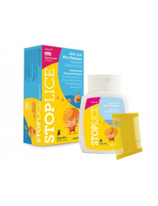 STOPLICE ANTI-LICE AND NITS...