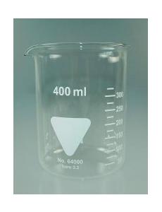 Beaker, borosilicate 3.3,...