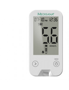 MEDITOUCH 2 MMOL/L BLOOD...