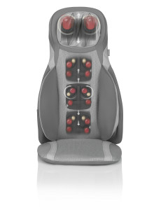 MC 826 SHIATSU MASSAGE SEAT...