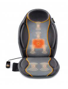 MC 810 MASSAGE SEAT COVER...