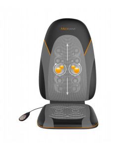 MC 830 SHIATSU MASSAGE SEAT...